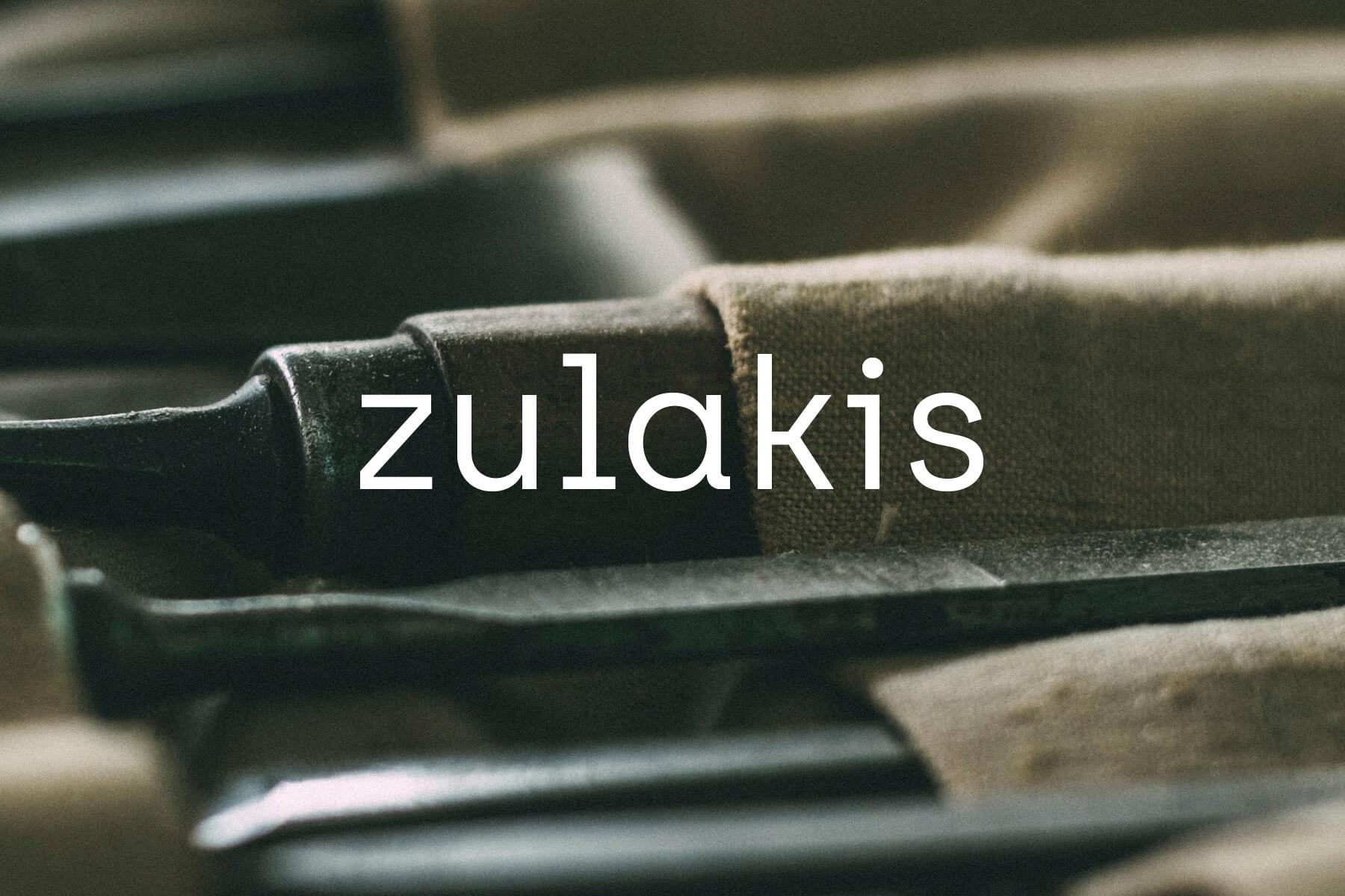 Titelbild zulakis Corporate Identity.